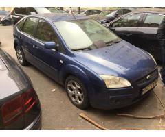 LICITATE AUTO FORD FOCUS 2007