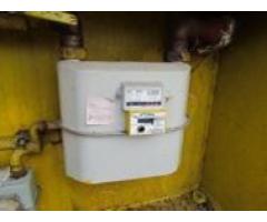 Activitate de distribuție și furnizare gaze naturale.