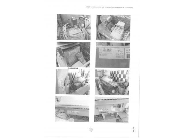 masini, echipamente prelucrare lemn si electronice - 2/6