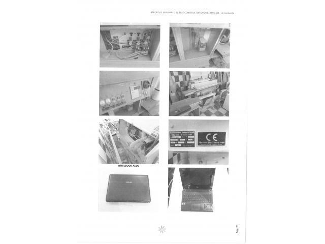 masini, echipamente prelucrare lemn si electronice - 3/6