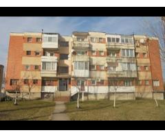 Jimbolia strada Contele Csekonics (fost Str. Erou Granicer Calin Nicolae), bloc Strand, parter, nr.