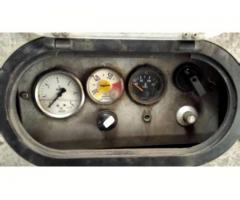 Compresor pentru descărcarea materialelor pulverulente - CS700 - GHH RAND Germany