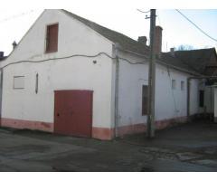 Lichidator judiciar vinde spatiu industrial, Salonta - Bihor