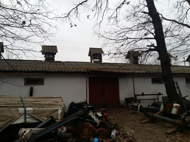 Microferma Zootehnică, situată în Valu Lui Traian, str. Calea Dobrogei, nr. 446, judet Constanta - 5/7