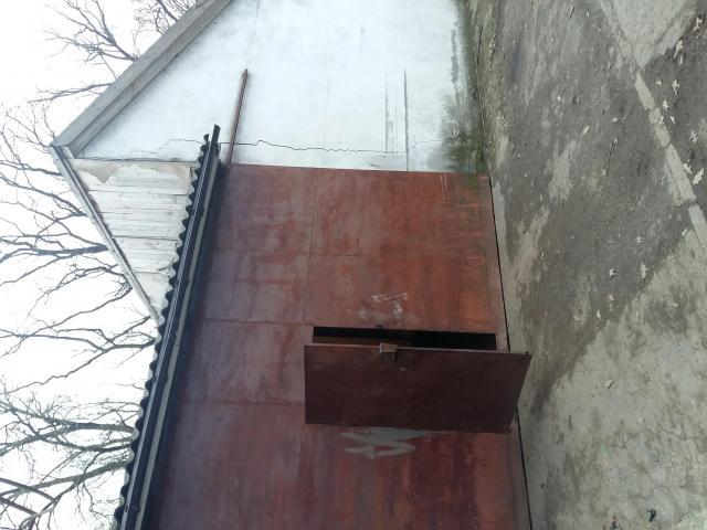 Microferma Zootehnică, situată în Valu Lui Traian, str. Calea Dobrogei, nr. 446, judet Constanta - 6/7