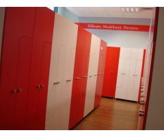 Mobilier sala sport și masaj