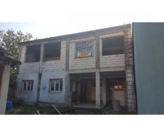 ATELIER CROITORIE S+P+1E, situat Lipova, str. Făgetului, nr. 14, jud. Arad,