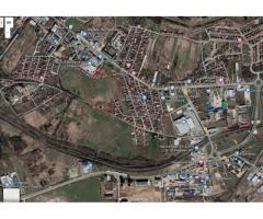 Lichidator judiciar vand terenuri in intravilanul localitatii Oradea