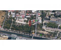 Teren 4.449 mp situat în București, str. Petre Popovăț, Nr. 82-86, Sector 6