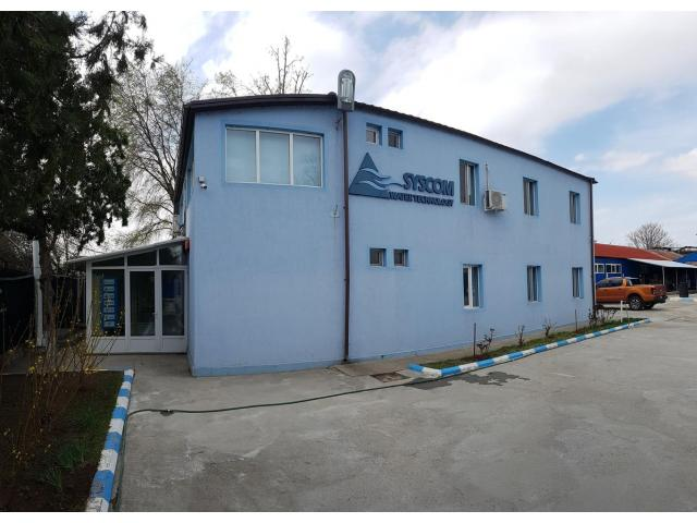 Teren 4260 mp bd. Basarabia nr. 177, Bucuresti - 1/4