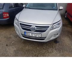 Licitație VW Tiguan 2009