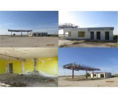 LICITAȚIE  pentru valorificarea unor active mobile si imobile din patrimoniul RAFO