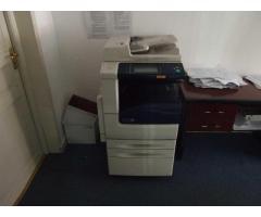 Stoc echipamente IT şi elemente de mobilier