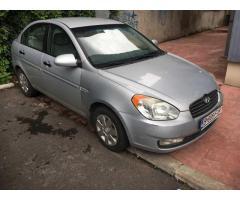 Autoturism Hyundai Accent
