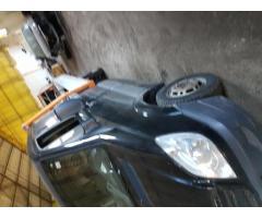 AUTOUTILITARA N1 Mercedes Benz Sprinter