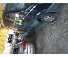 AUTOUTILITARA N1, Mercedes Benz Sprinter,