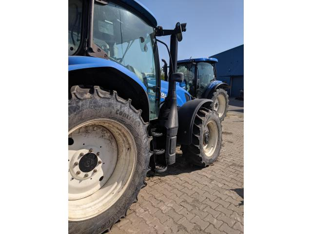 Tractor New Holland, model NH T6.175 - 2/7