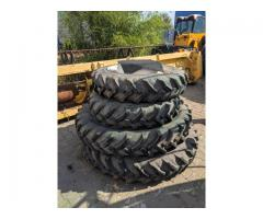 Tractor New Holland, model NH T6.175
