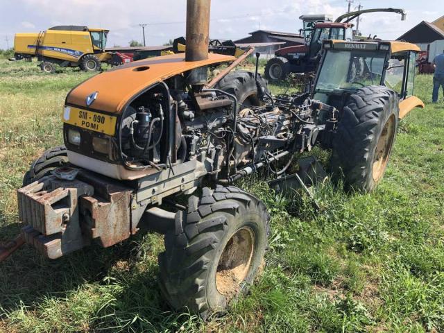 Lichidator judiciar vand Tractor Renault 325 - 3/5