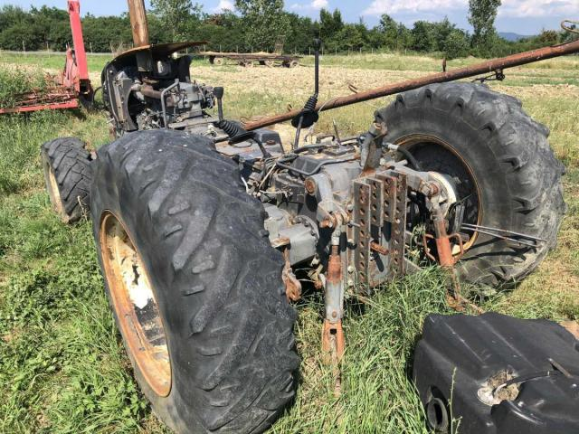 Lichidator judiciar vand Tractor Renault 325 - 5/5