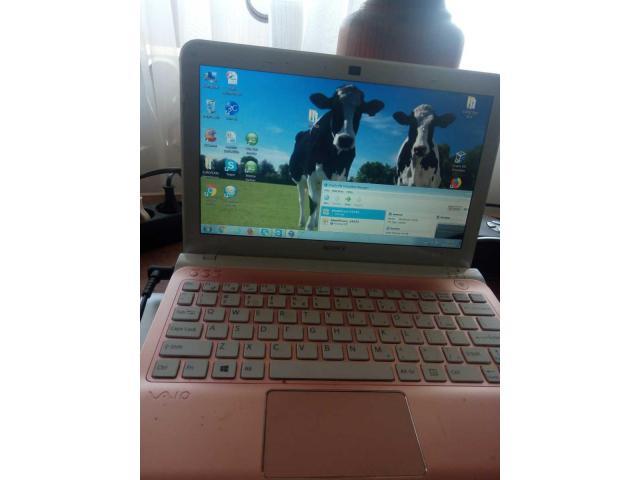 Lichidator judiciar vand Laptop Sony VPCCA4SIE - 1/1