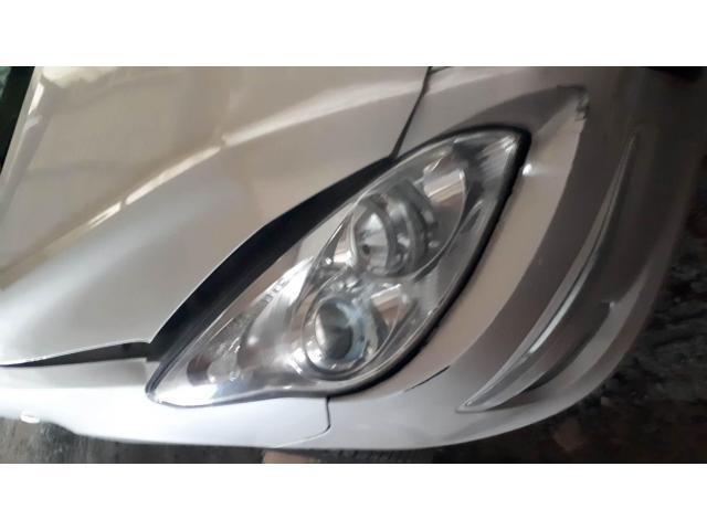 Lichidator judiciar vand autoturism M1 Hyundai - gri - 4/5