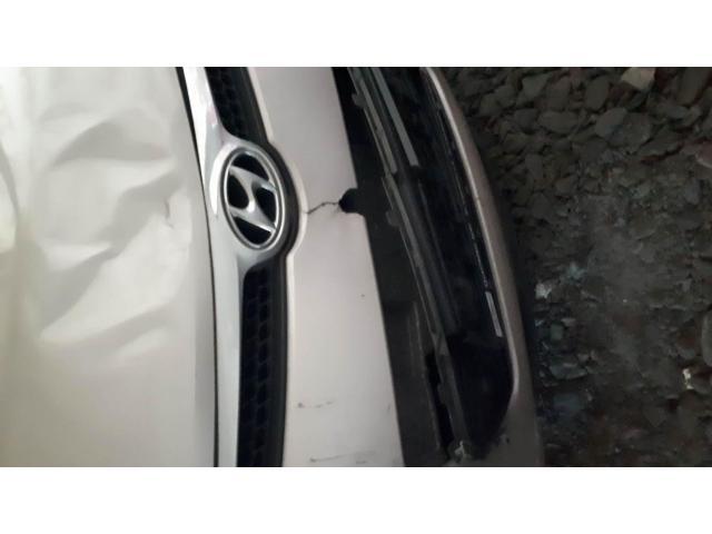 Lichidator judiciar vand autoturism M1 Hyundai - gri - 5/5