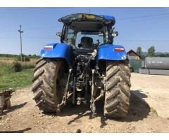 Lichidator judiciar vand Tractor New Holland T7260 T4