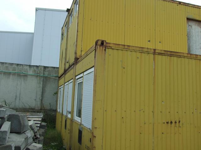 Container dormitor tip colonie format din 5 elemente – 5 buc - 3/9