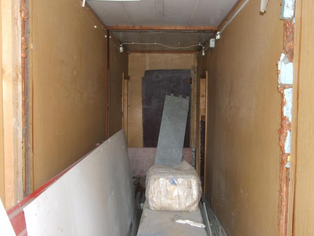 Container dormitor tip colonie format din 5 elemente – 5 buc - 5/9