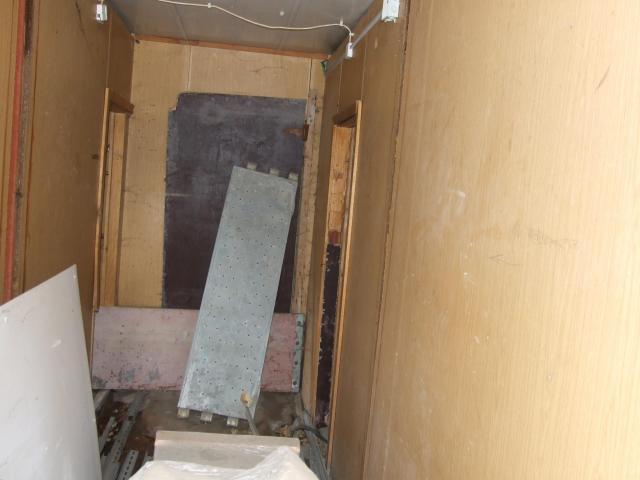 Container dormitor tip colonie format din 5 elemente – 5 buc - 7/9