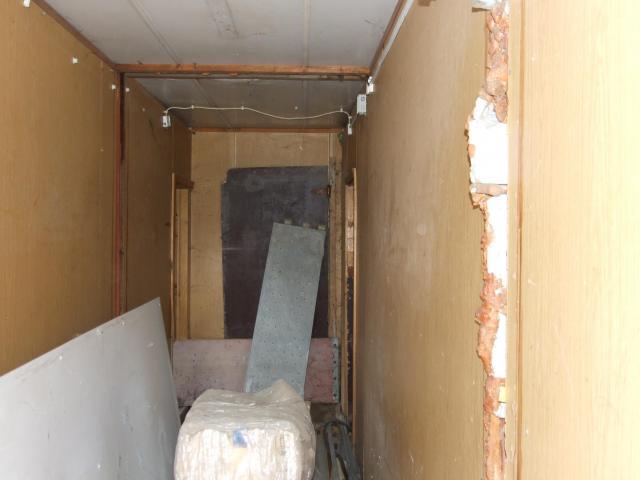 Container dormitor tip colonie format din 5 elemente – 5 buc - 9/9