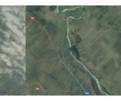 Teren 3850 mp Serbanesti