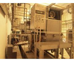 Lichidator judiciar, vand masini vopsit tip JANUS J15