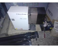 Masina tampografica TEKA PRINT TPE 150