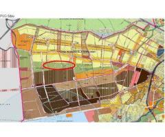 Teren 13.100 mp Zona Industriala Vest Sibiu