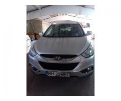 Autoturism Hyundai IX35