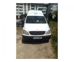 Autoutilitara Mercedes Benz VITO 109