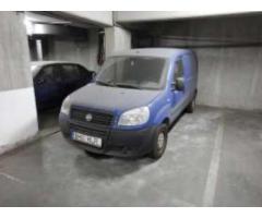 Autoutilitara Fiat Doblo