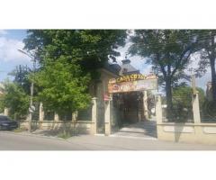 """Hotel si restaurant """"Casa cu Tei"""""""