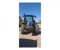 TRACTOR NEW HOLLAND T6.175