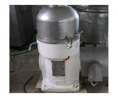 Echipamente utilizate în industria produselor lactate