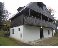 Casa de vacanta, zona Rusu