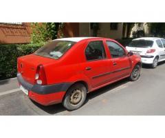 Dacia Logan, 1.4 benzina, 2006, Jessica 17