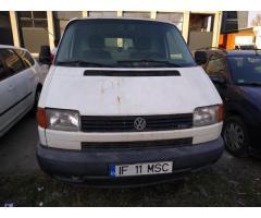 autoutilitara VW- T4
