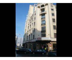 Cladire de birouri si teren aferent situata in Municipiul Bucuresti, zona ultracentrala, str. Ion