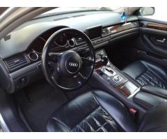 Audi A8 din 2005