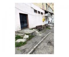 Spațiu comercial, situat în Piatra-Neamț, Str. Dărmănești nr. 60, bl. A12, parter, Jud. Neamț