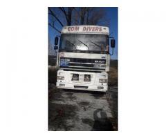Autotractor DAF 95XF430