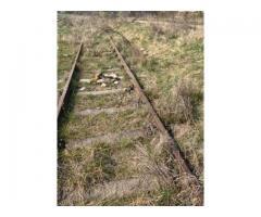 Imobil compus din cale ferata industriala si teren aferent